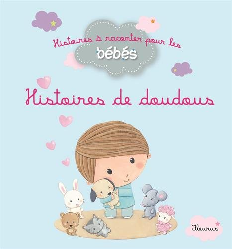 Download Histoires de doudous (Histoires à raconter pour les bébés) (French Edition) pdf