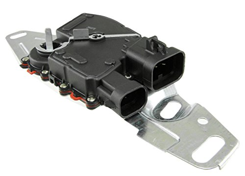 Neutral Jimmy Switch Safety (Wells DR4033 Neutral Safety Switch)