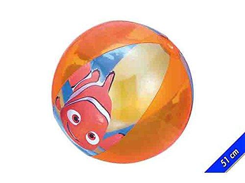 Nemo pelota hinchable gigante 51 cm playa juegos de playa piscina ...