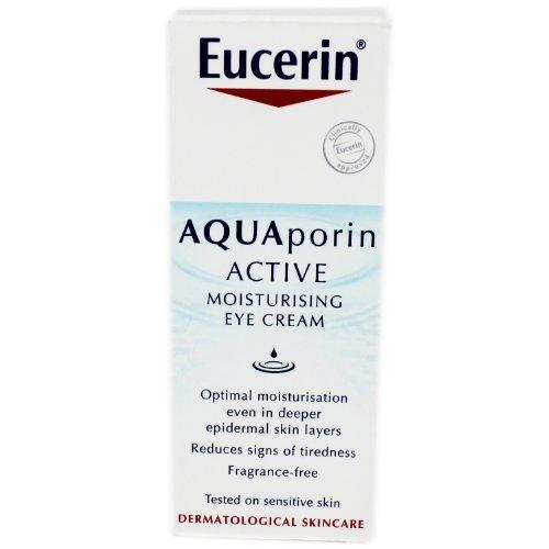 Eucerin Hyaluron Filler Eye - 6
