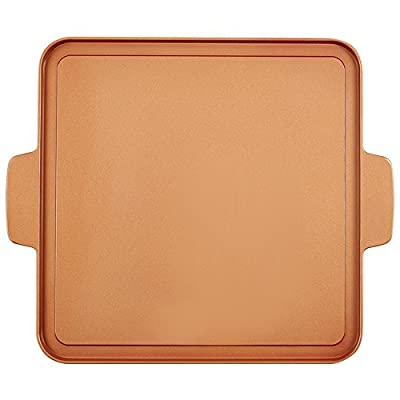 "Copper Chef 12"" Griddle"
