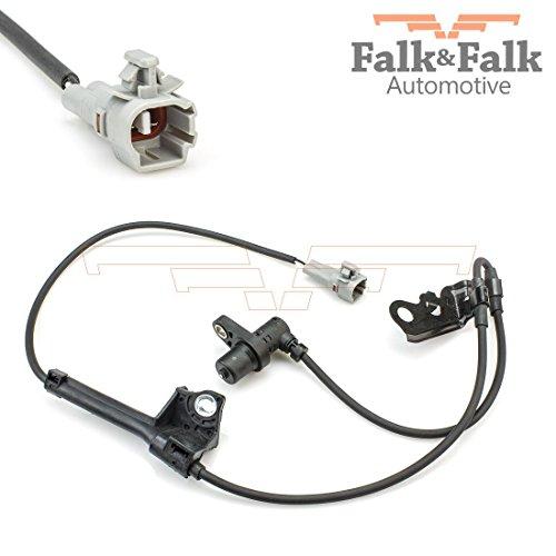 ABS Sensor Front Left Corolla E12: