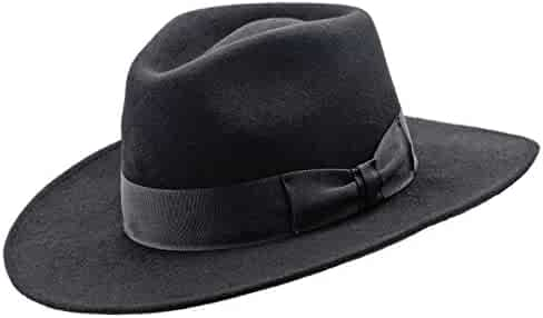 f334e227 Shopping Fedoras - Hats & Caps - Accessories - Men - Clothing, Shoes ...