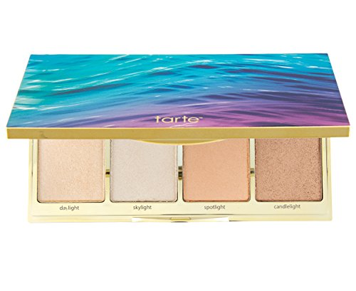 TARTE Rainforest of the Sea Skin Twinkle Lighting Highlighting Palette Volume II by Tarte