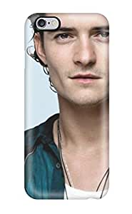 For NicleKLpe Iphone Protective Case, High Quality For Iphone 6 Plus Men Male Celebrity Orlando Bloom Skin Case Cover