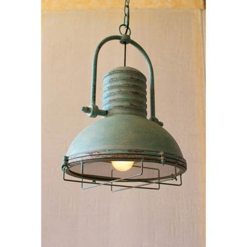 Antique Warehouse Pendant Lights in US - 2