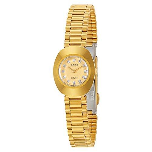 Rado Original de la mujer reloj R12559633