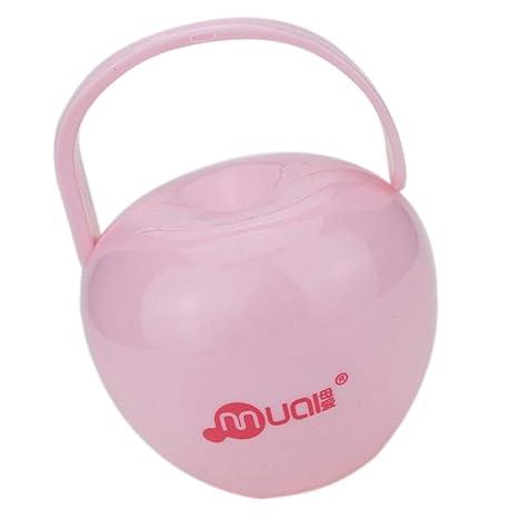 IPOTCH Caja de Almacenamiento de Chupete de Bebé Productos ...