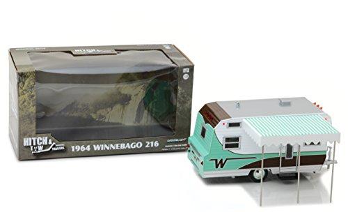 Greenlight DIE-CAST Vehicle