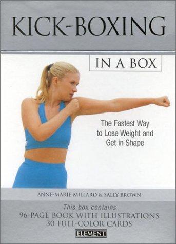 Kickboxing: In a Box PDF