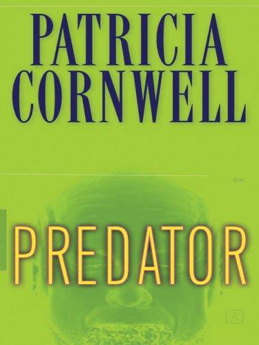 Predator: A Kay Scarpetta - Review 2 Predator