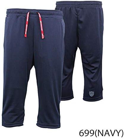 トレーニング六分丈パンツ OKP91314トレーニング六分丈パンツ メンズ OKP91314