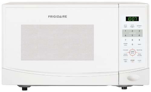 UPC 012505747892, Frigidaire FFCM0934LW 0.9 cu. ft. Countertop Microwave Oven