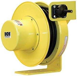 product image for Retractable Cord Reel with 50 ft. Cord 10/4