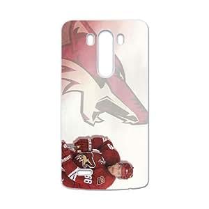 Phoenix Coyotes LG G3 case