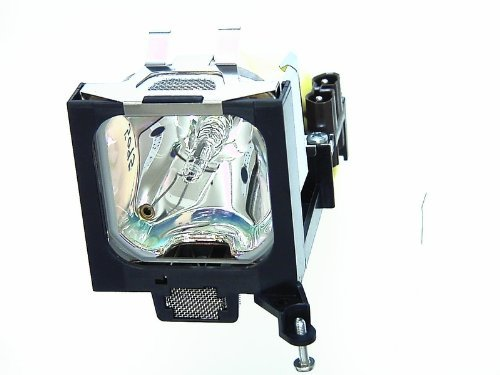 Lamp module for SANYO PLC-SW36/CANON LV-S4 Projectors. Type = UHP, Power = 160 Watts, Lamp Life = 2000 Hours, Alt part code = POA-LMP78. Now with 2 years FOC warranty.