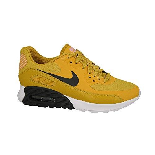 Nike Schuhe – W Air Max 90 Ultra 2.0 golden/schwarz/weiß