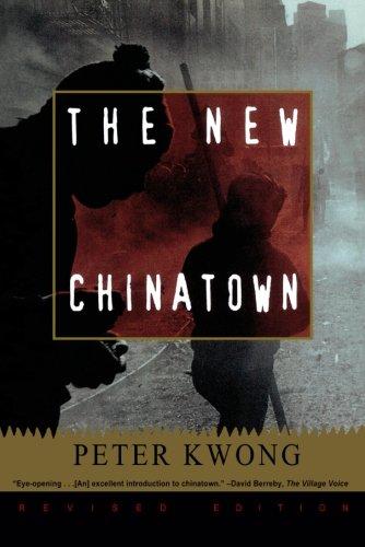 new york chinatown - 3