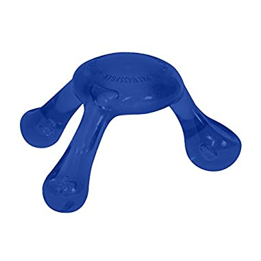 The Original Palmassager by the Pressure Positive Company, Sapphire Blue