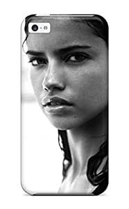 MMZ DIY PHONE CASEDurable Case For The iphone 6 plus 5.5 inch- Eco-friendly Retail Packaging(adriana Lima)