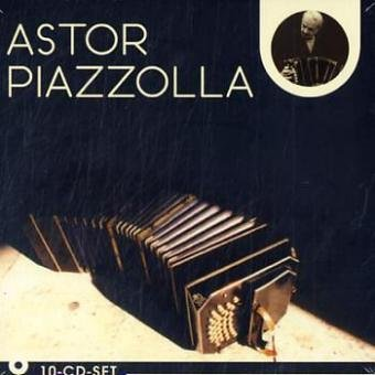 Astor Piazolla