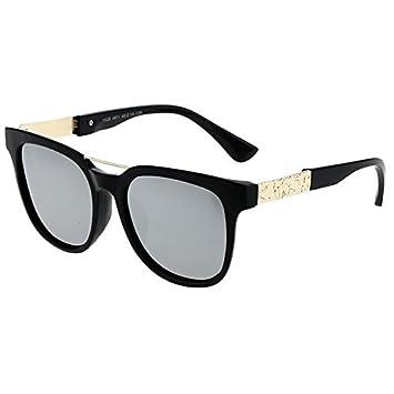 Las nuevas gafas de sol polarizadas para niños Los niños marea gafas Gafas de sol Gafas