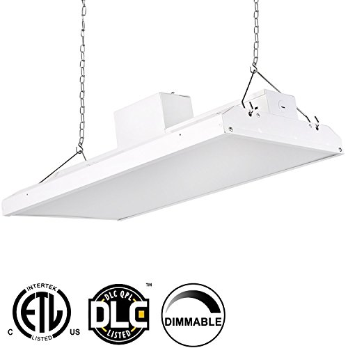 High Bay Led Light Fixtures - 1