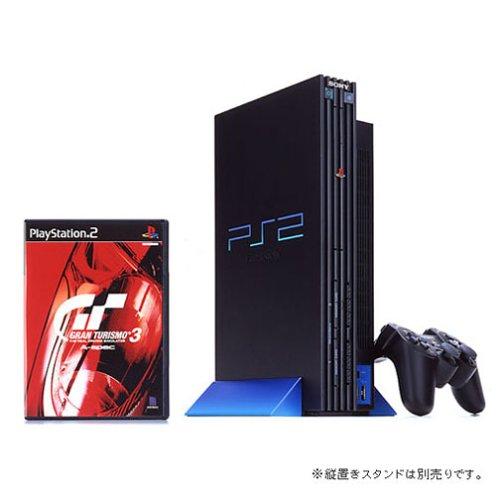 プレイステーション2本体 GT3 Racing Pack (SCPH-35000GT)