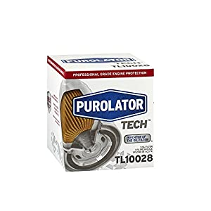 Purolator TL10028-12PK Oil Filter, 12 Pack
