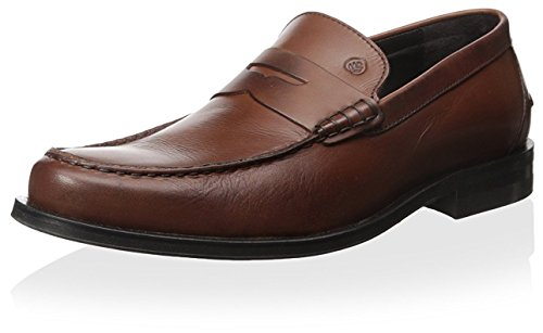 Campo Mens Lowell Öre Loafer T.moro