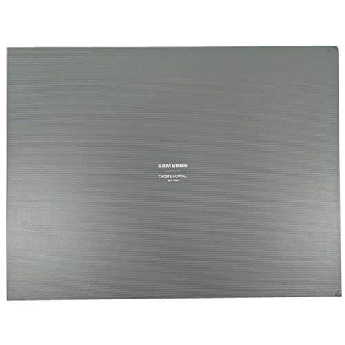 Samsung Galaxy Z Fold2 5G Thom Browne Edition SM-F916B 256GB Factory Unlocked Smartphone (Grey) – International Version