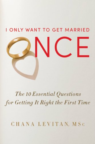 Only Want Get Married Once ebook product image