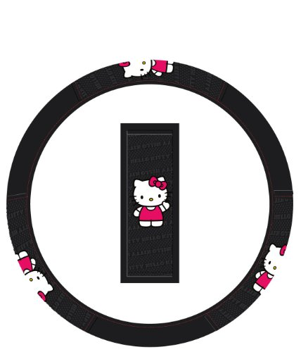 car accessories hello kitty - 2