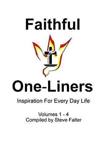 Faithful One-Liners: Inspiration For Every Day ()