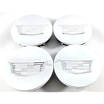 Amazon.com: tripoint 4pcs rueda Center Caps Covers Hubcaps ...