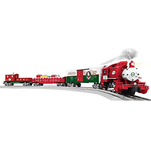 0 Gauge Train Set - 5