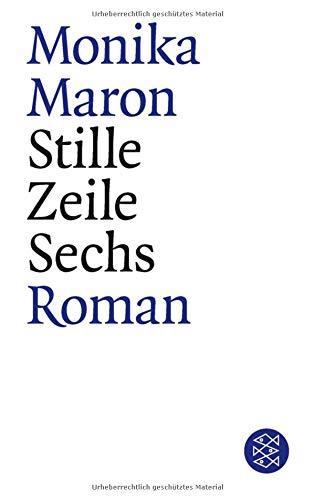 Stille Zeile Sechs (German Edition)