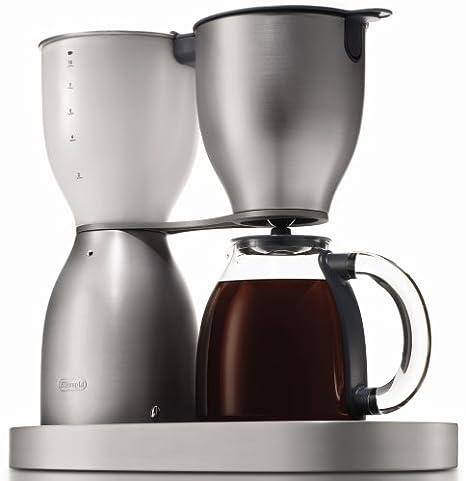 Amazon.com: DeLonghi dcm900 10-cup Cafetera eléctrica ...