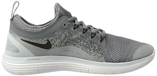 2 Chaussures Free Wolf Black de Gris Stealth Beige Grey Fitness Running White Grey Women's Distance Femme RN Cool Nike ISCqYw5
