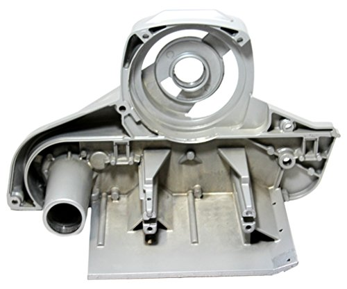 Bosch Parts 2610907550 Transmission Housing Assembly