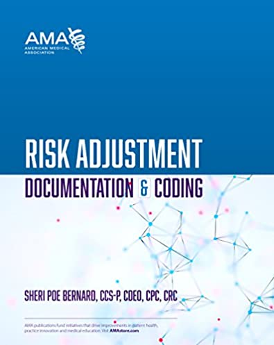 risk adjustment documentation coding 9781622027330 medicine rh amazon com Electronic Physician Documentation Documentation Improvement Tips for Physicians