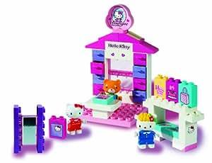 Big 57027 - PlayBIG Bloxx Hello Kitty - Tienda de ropa