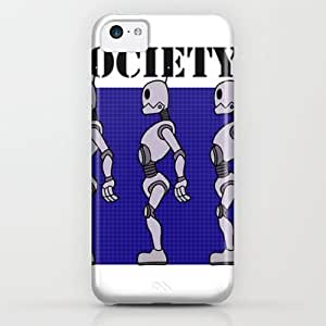 Society6 - S6 Tee iPhone & iPod Case by SCREAMNJIMMY