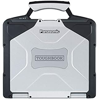 "Panasonic Toughbook CF-31, Intel Core i5 3rd Gen, 13.1"" XGA Touchscreen, 8GB RAM, 240GB SSD, Windows 10 Pro, Wifi, Bluetooth (Renewed)"