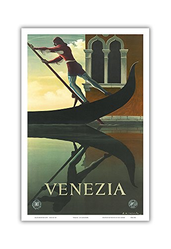 venice italy posters