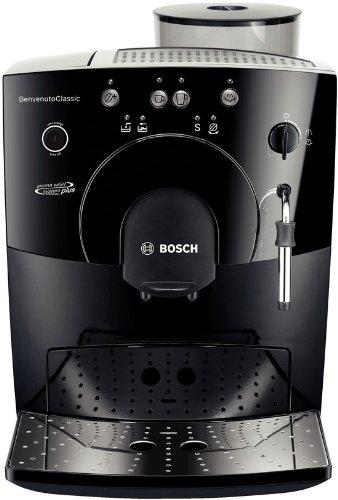 Bosch TCA5309 - Cafetera automática, color negro: Amazon.es: Hogar