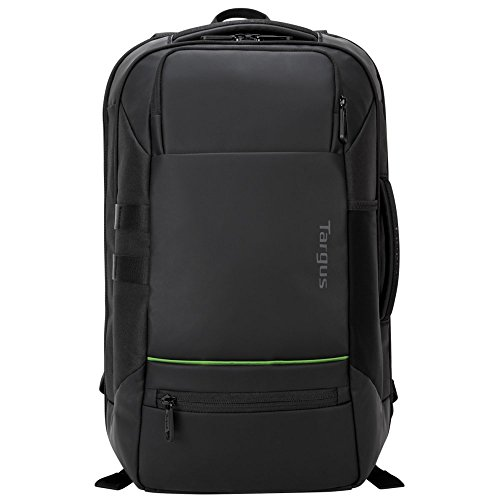 Targus Balance EcoSmart Checkpoint-Friendly Backpack for 15.6-Inch Laptop, Black (TSB921US) from Targus
