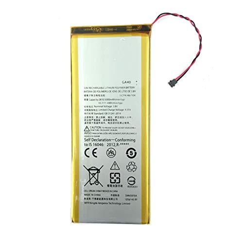 for Motorola Moto G Plus(4th Gen) XT1644 Replacement Battery GA40 (SNN5970A) -  DDONG, HB00116-TOOL-01