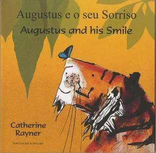 Augustus and His Smile in Portuguese and English