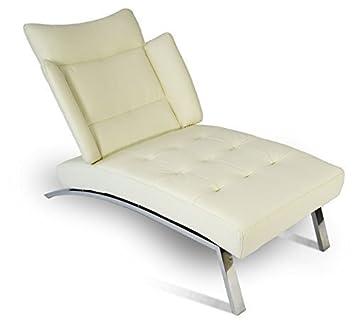 Neuerraum Bauhaus Daybed Chaiselongue Lounge Sessel Relax Liege